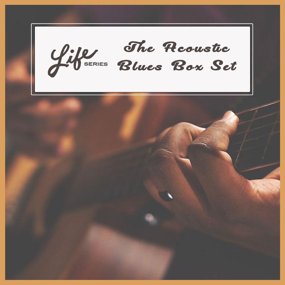 The Acoustic Blues Box Set