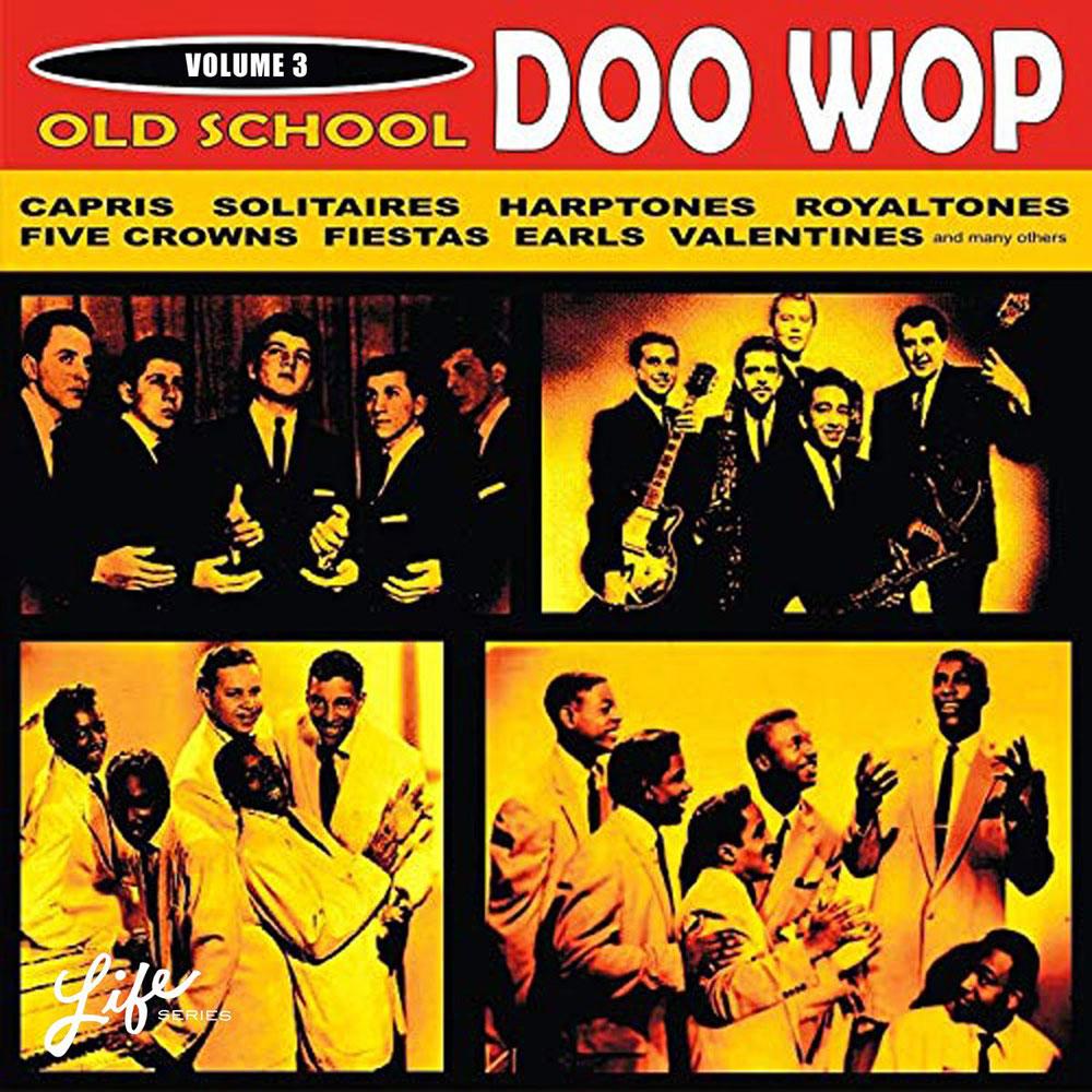 Old School Doo Wop