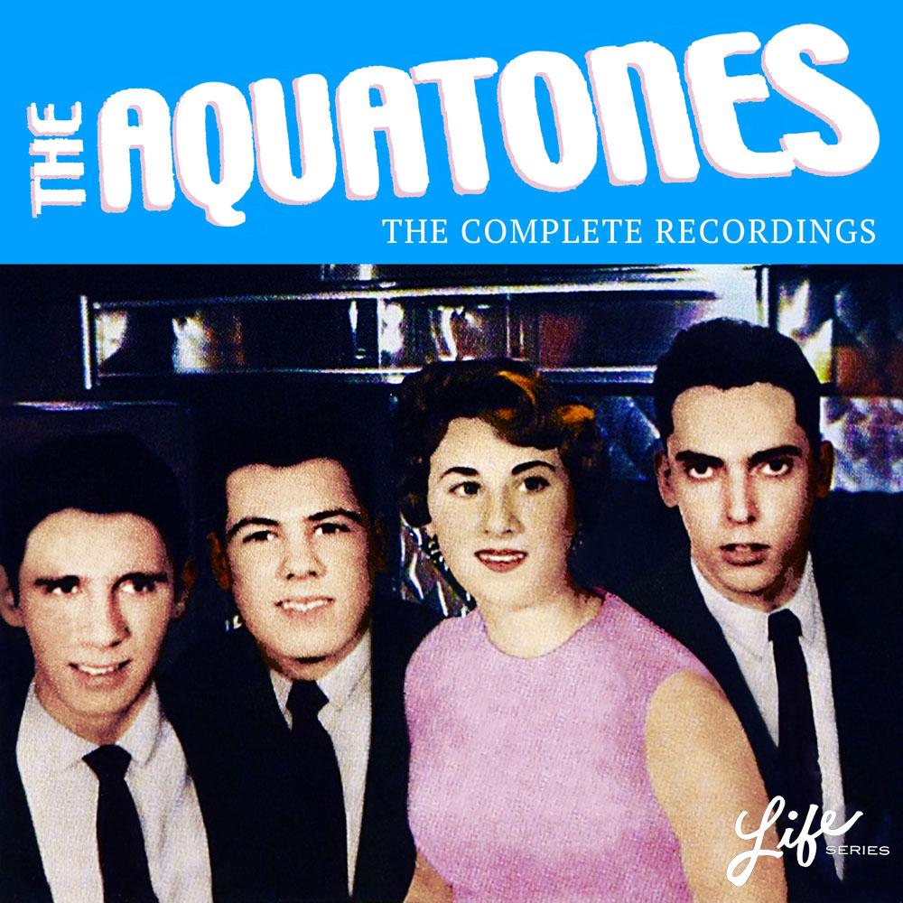 The Aquatones