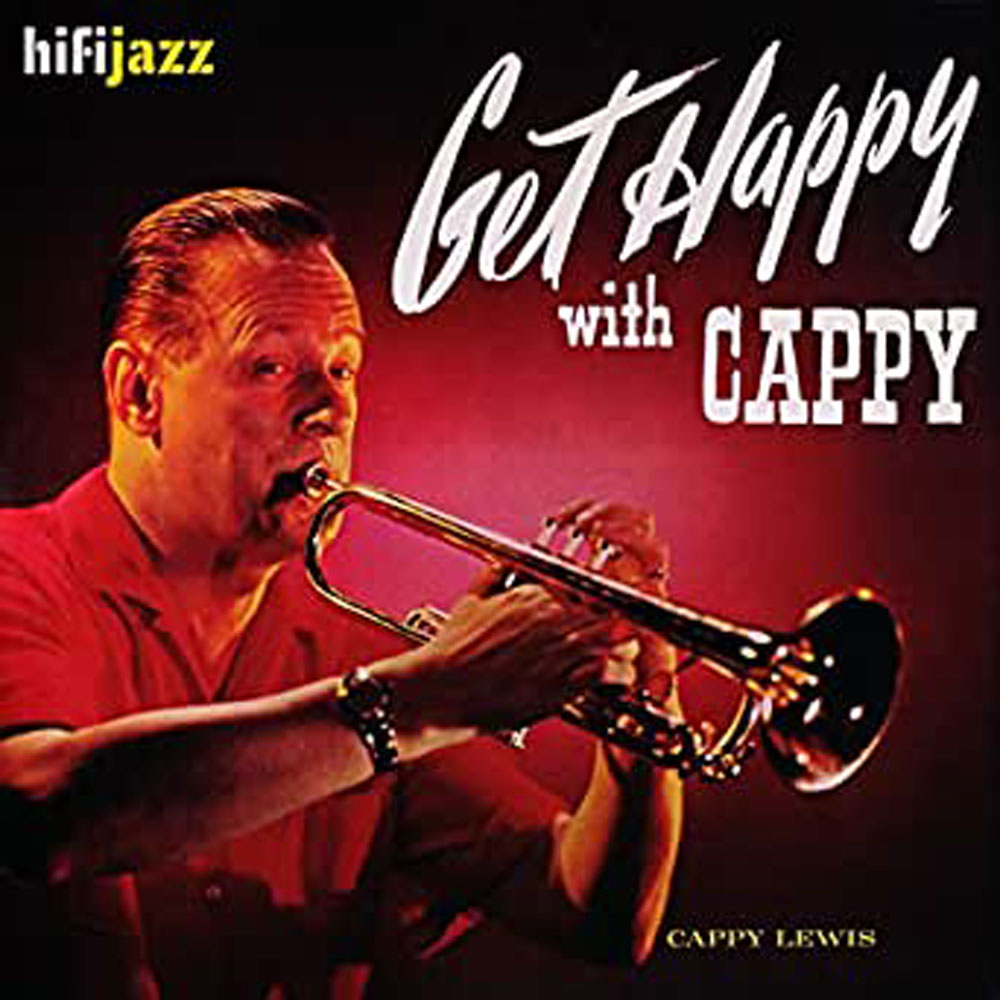 Get Happy With Cappy