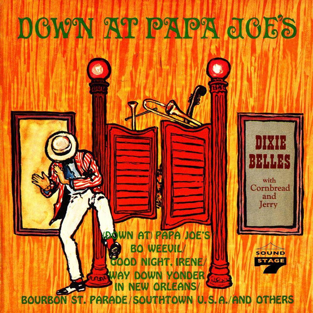 Down At Papa Joe's