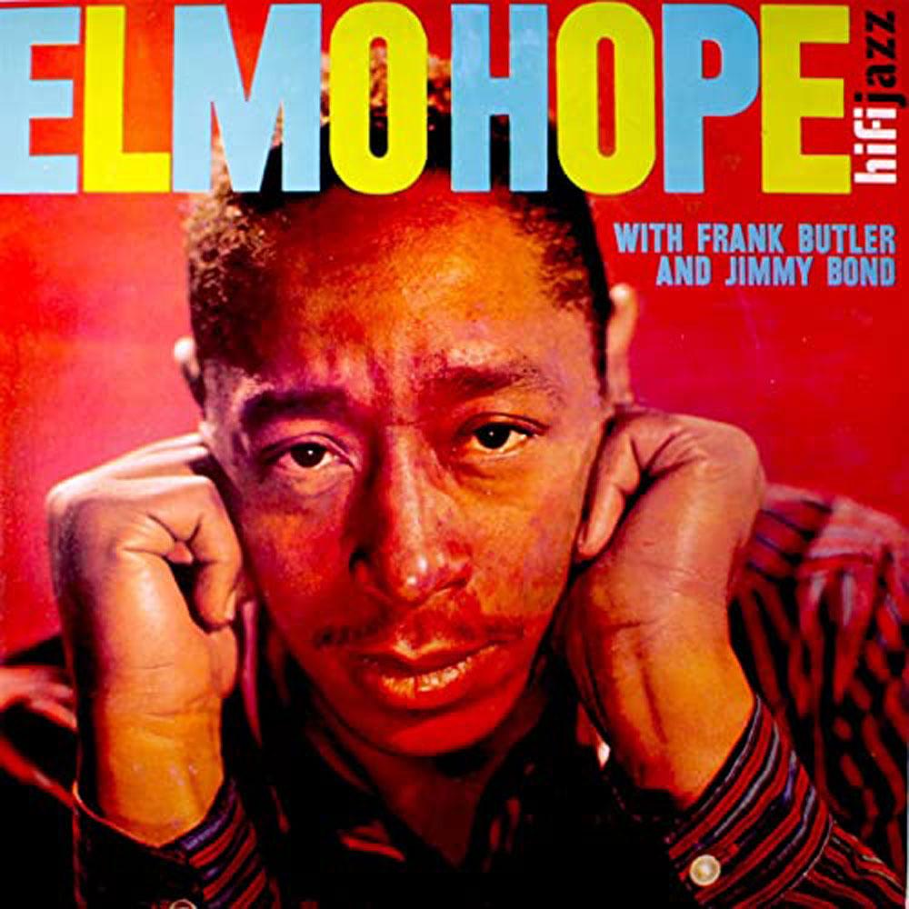 Elmo Hope