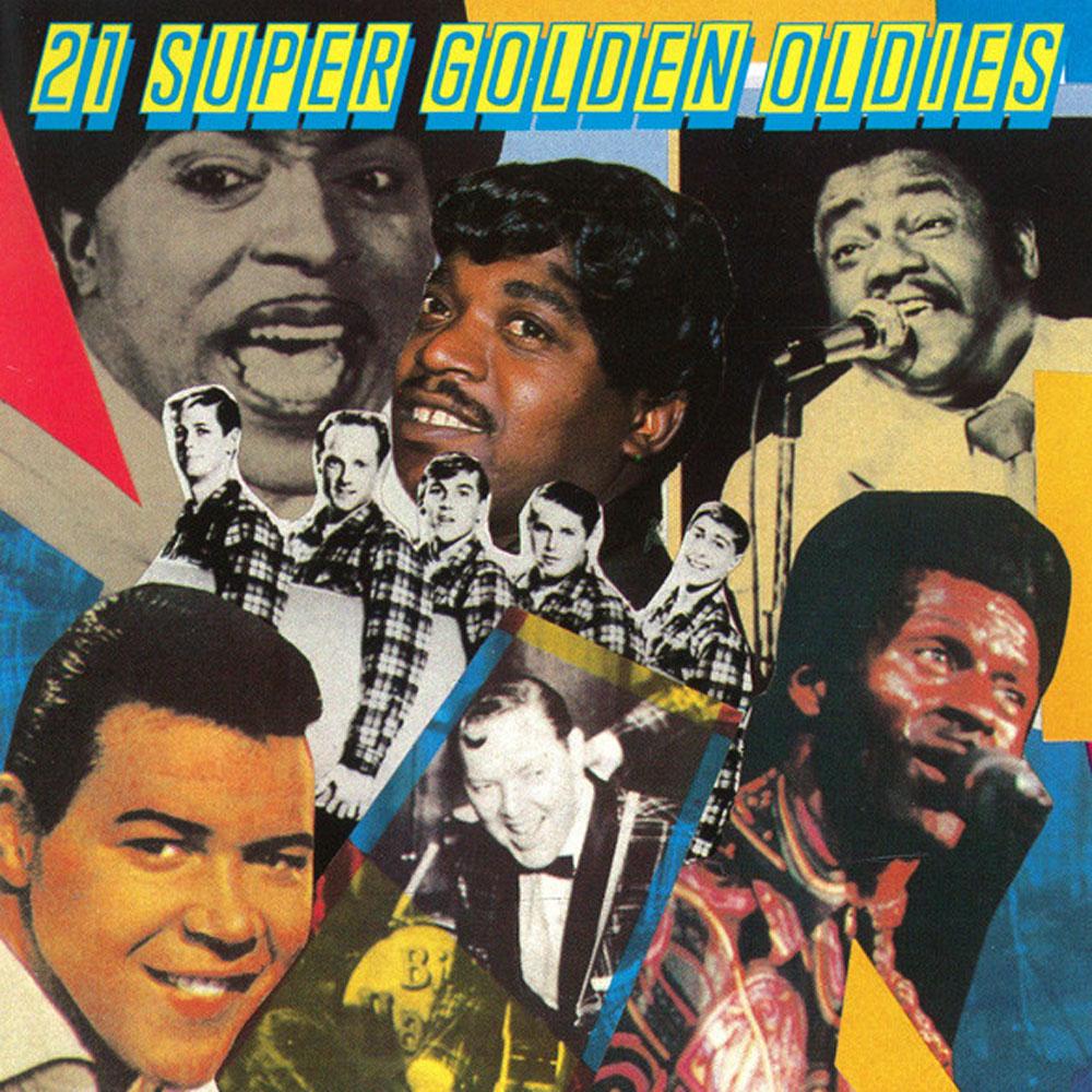 21 Super Golden Oldies