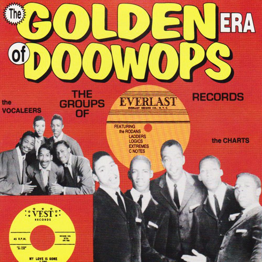 Golden Doowops