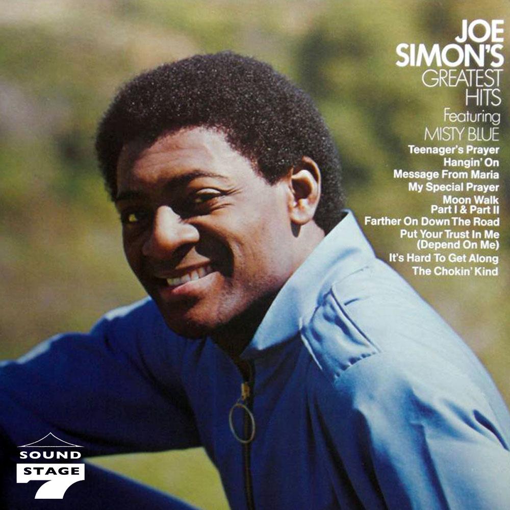 Joe Simon's Greatest Hits