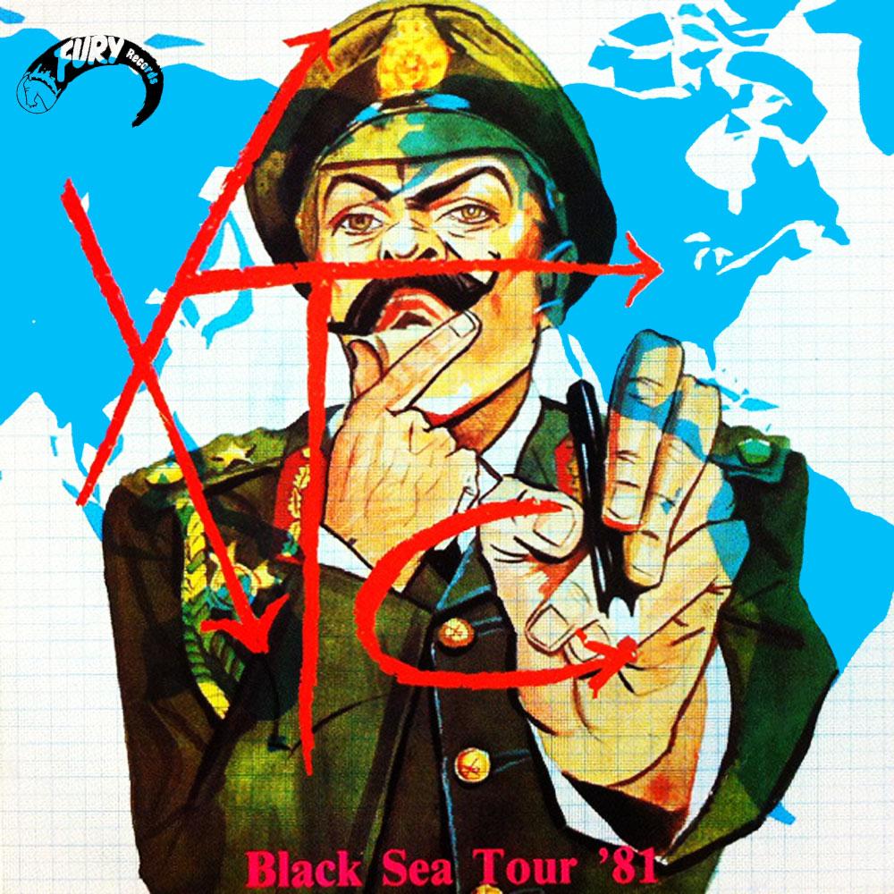 Black Sea Tour 81'