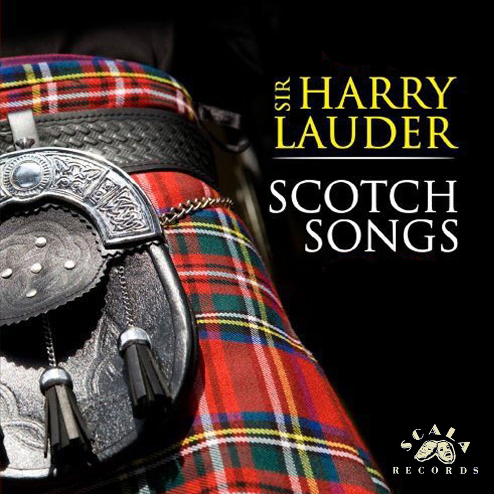 Scotch Songs