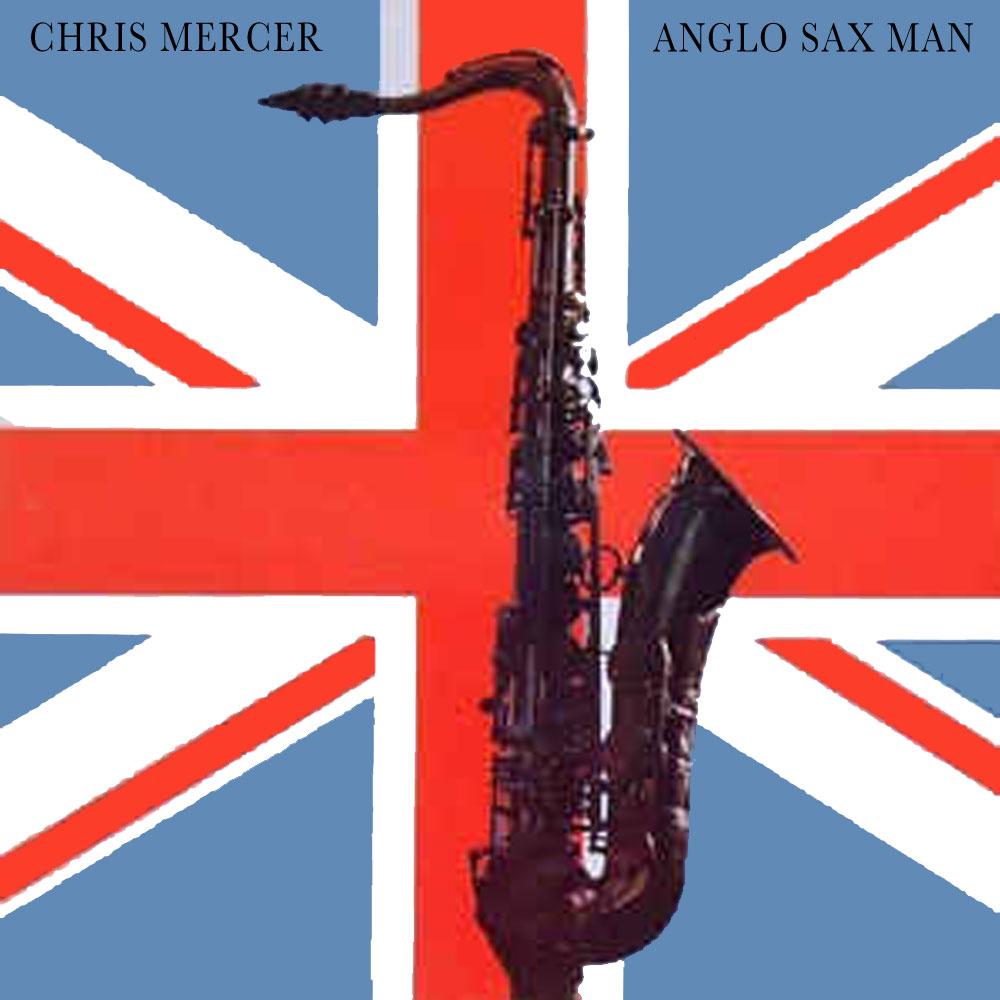 Anglo Sax Man