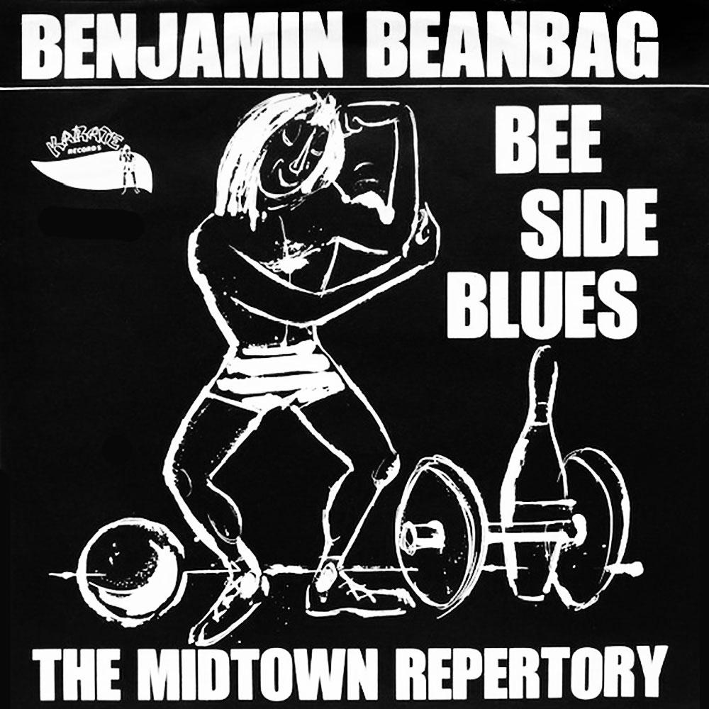 Bee Side Blues
