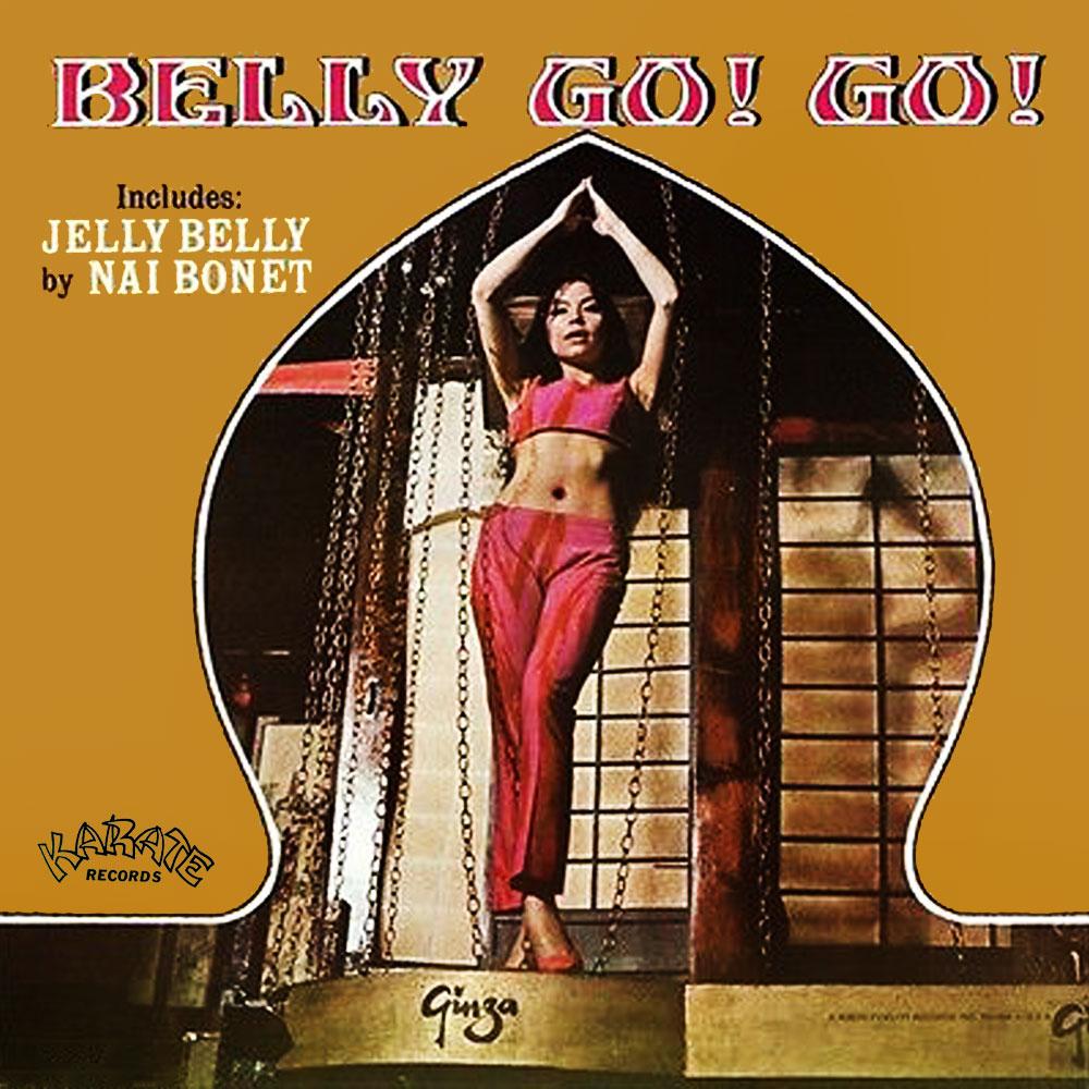 Belly Go! Go!