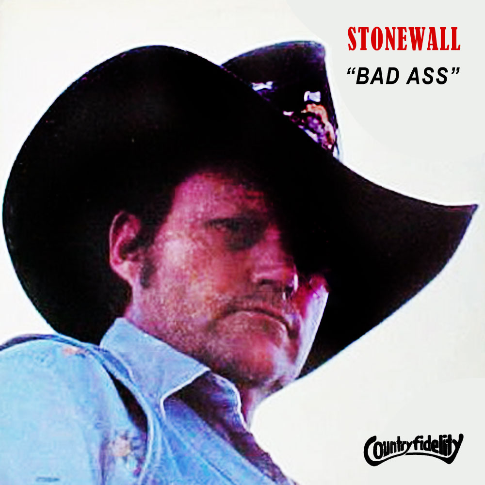 Stonewall - Badass
