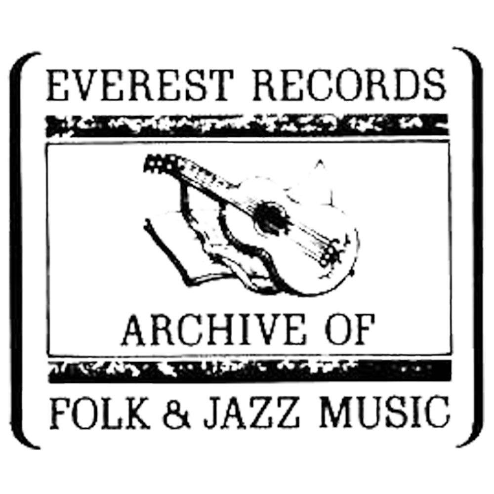 Everest Records Archive Of Folk & Jazz Music