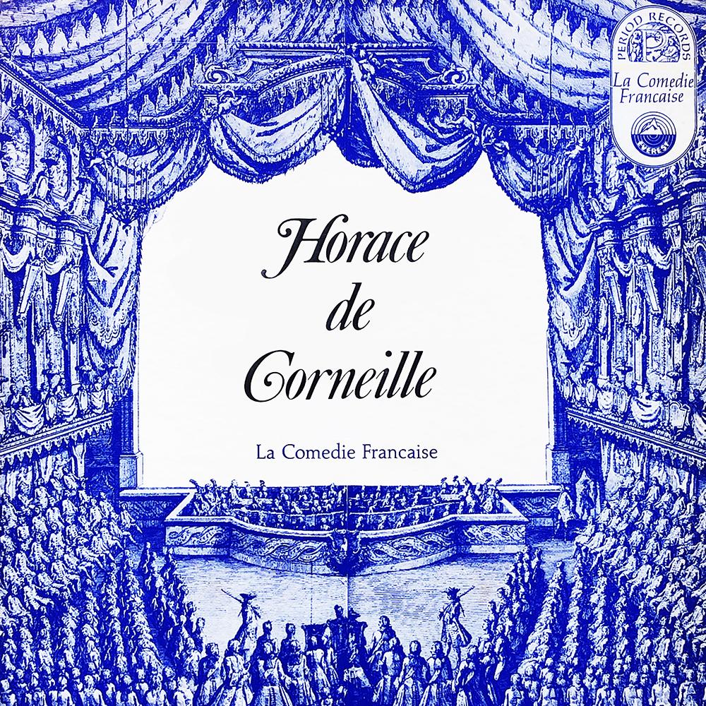 Horace de Corneille