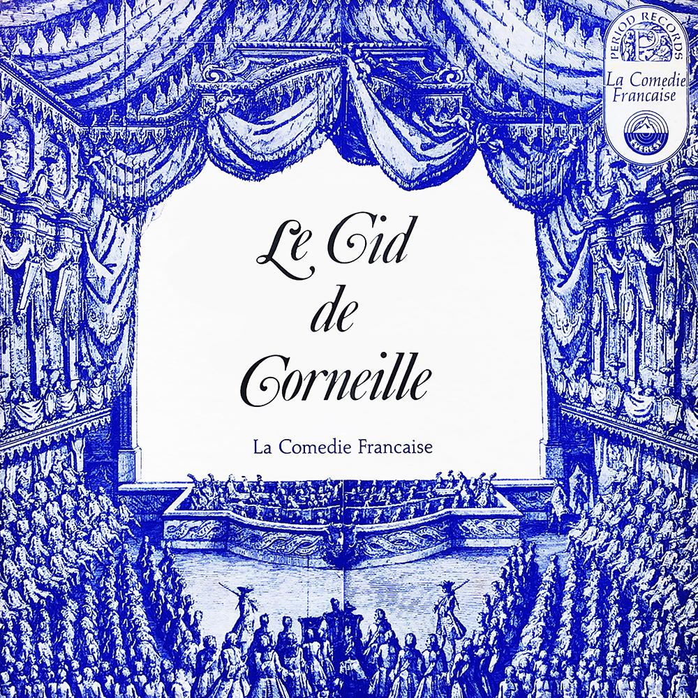 Joue Le Cid De Corneille