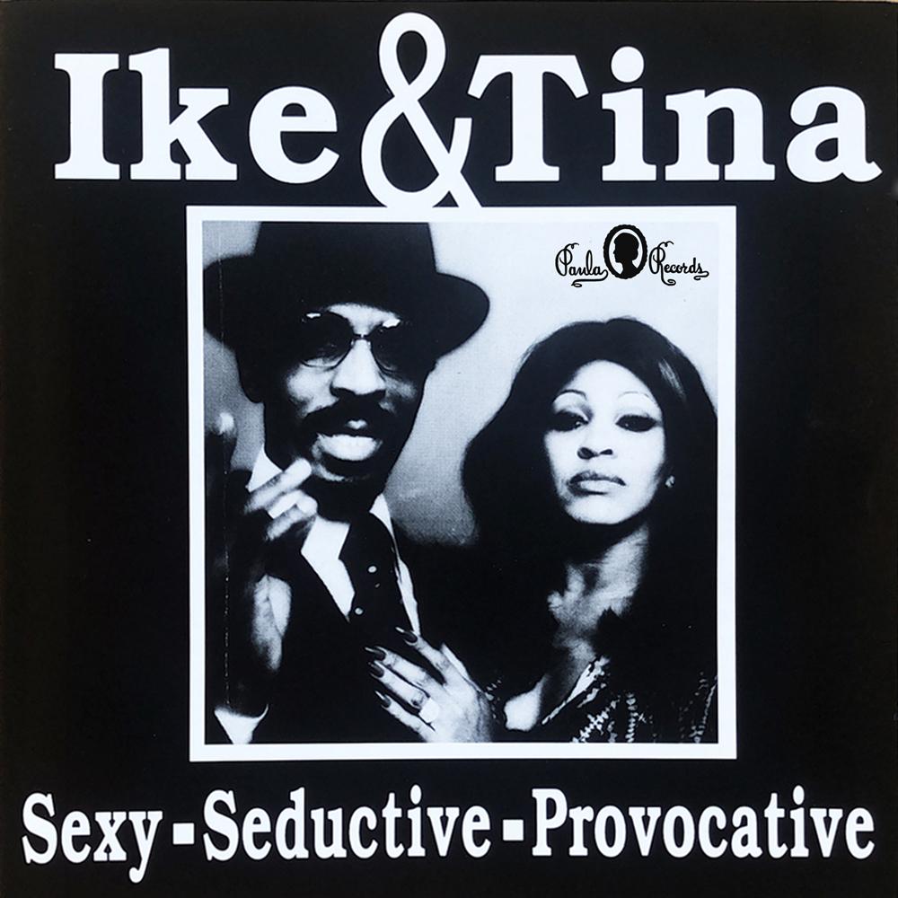 Sexy, Seductive, Provocative
