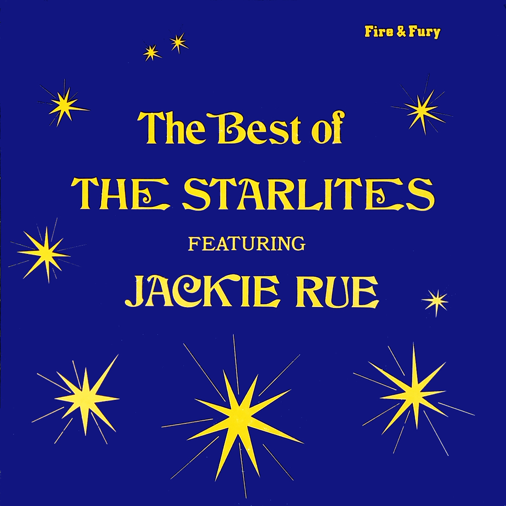 The Best Of The Starlite