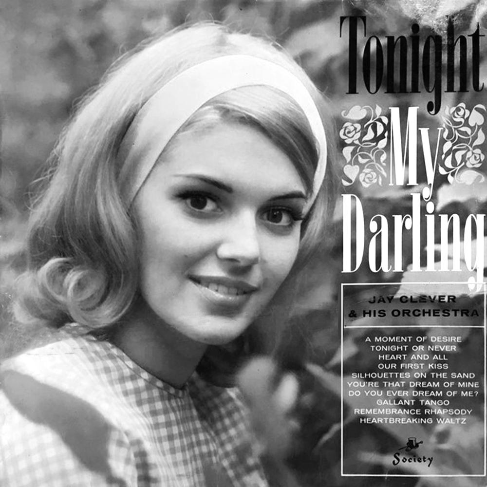 Tonight My Darling