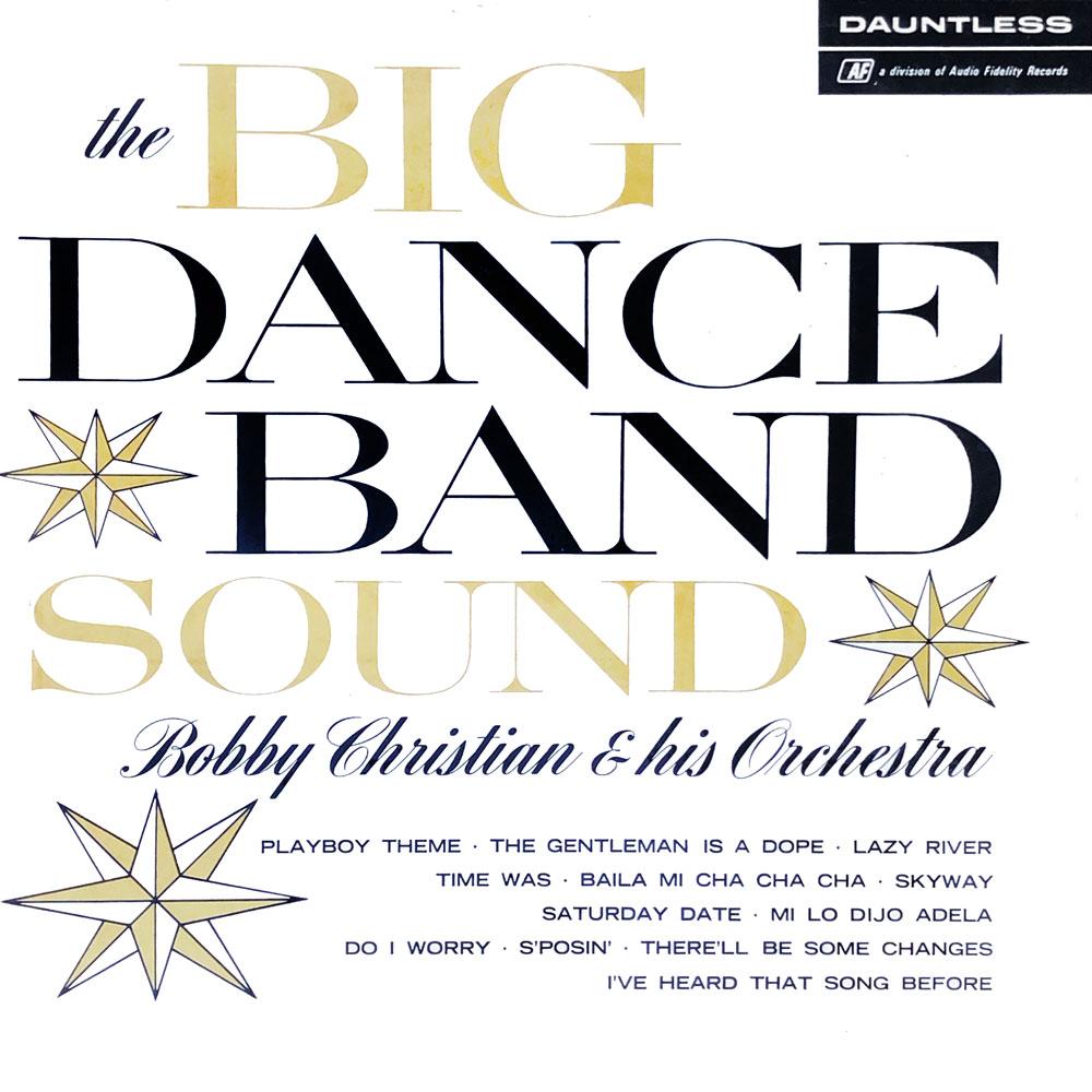 Big Dance Band
