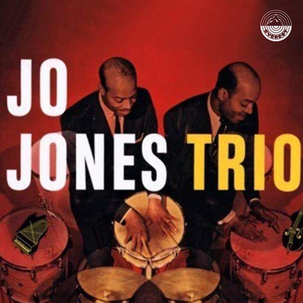 Joe Jones Trio