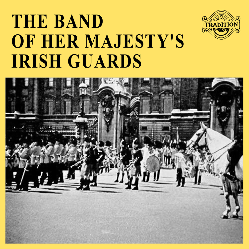 The Band of Her Majesty's