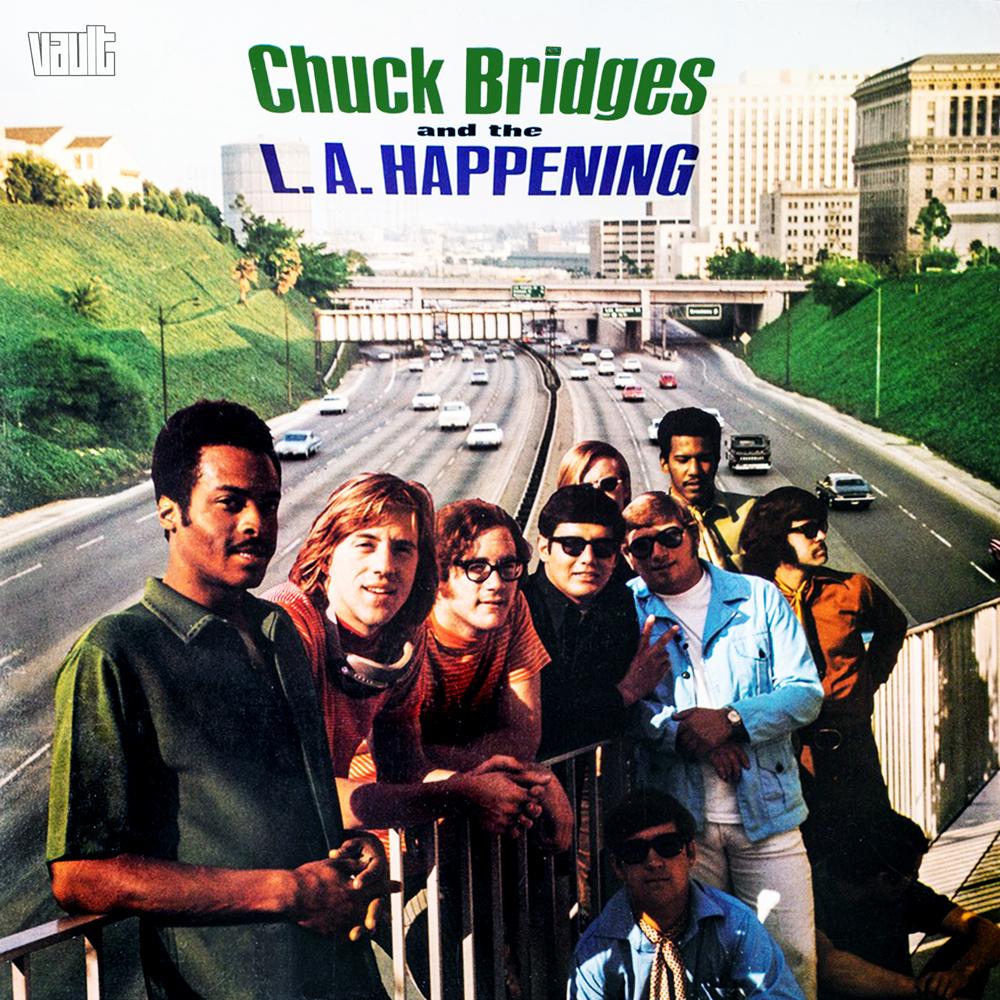 Chuck Bridges and The L.A. Happening