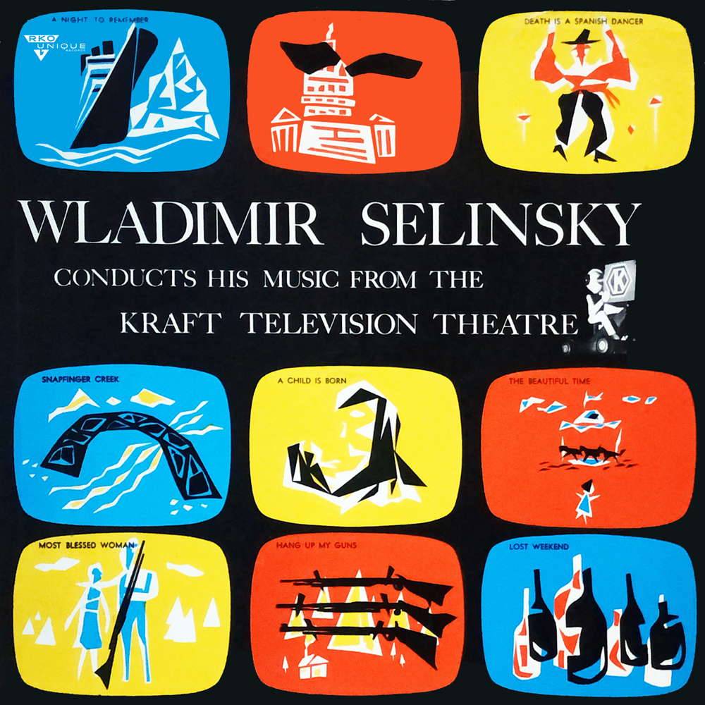 Music From The Kraft Television Theatre