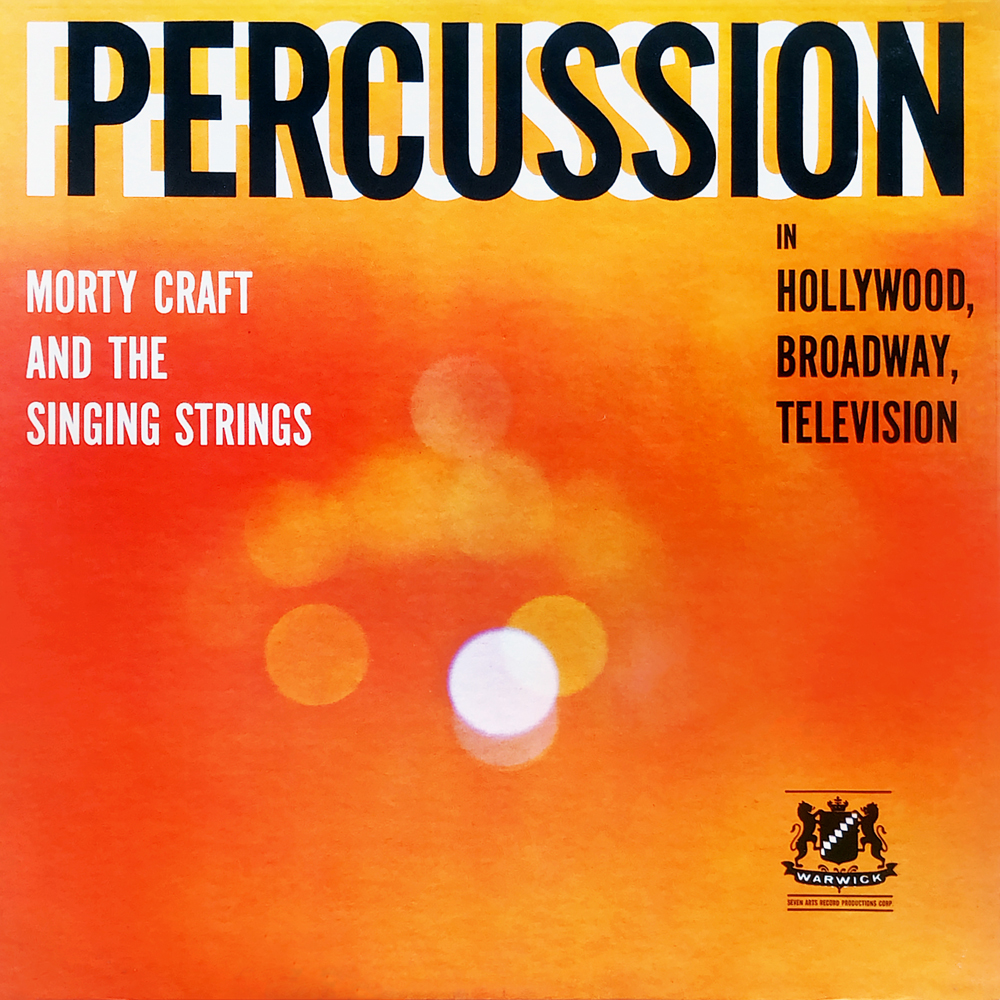 Percussion In Hollywood