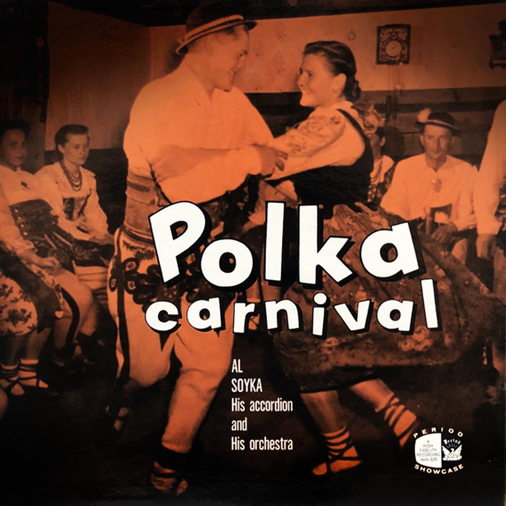 Polka Carnival