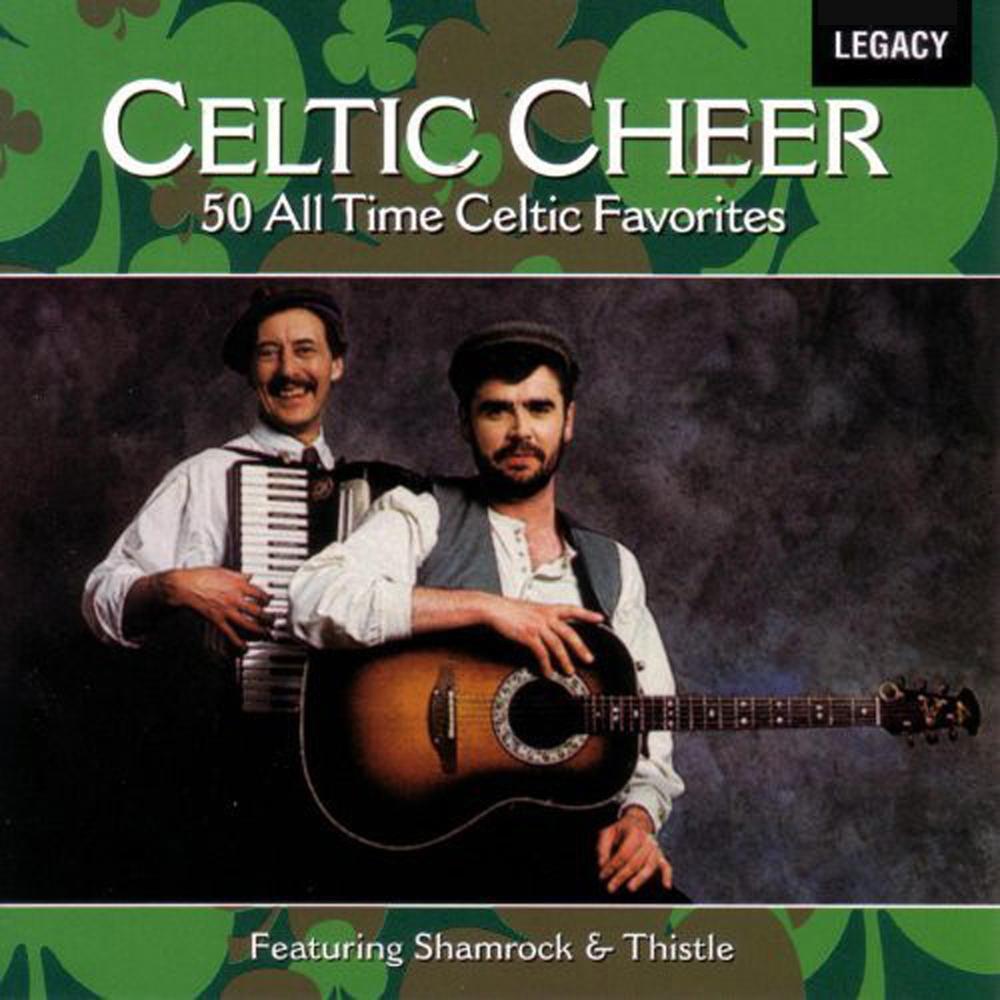 Celtic Cheer