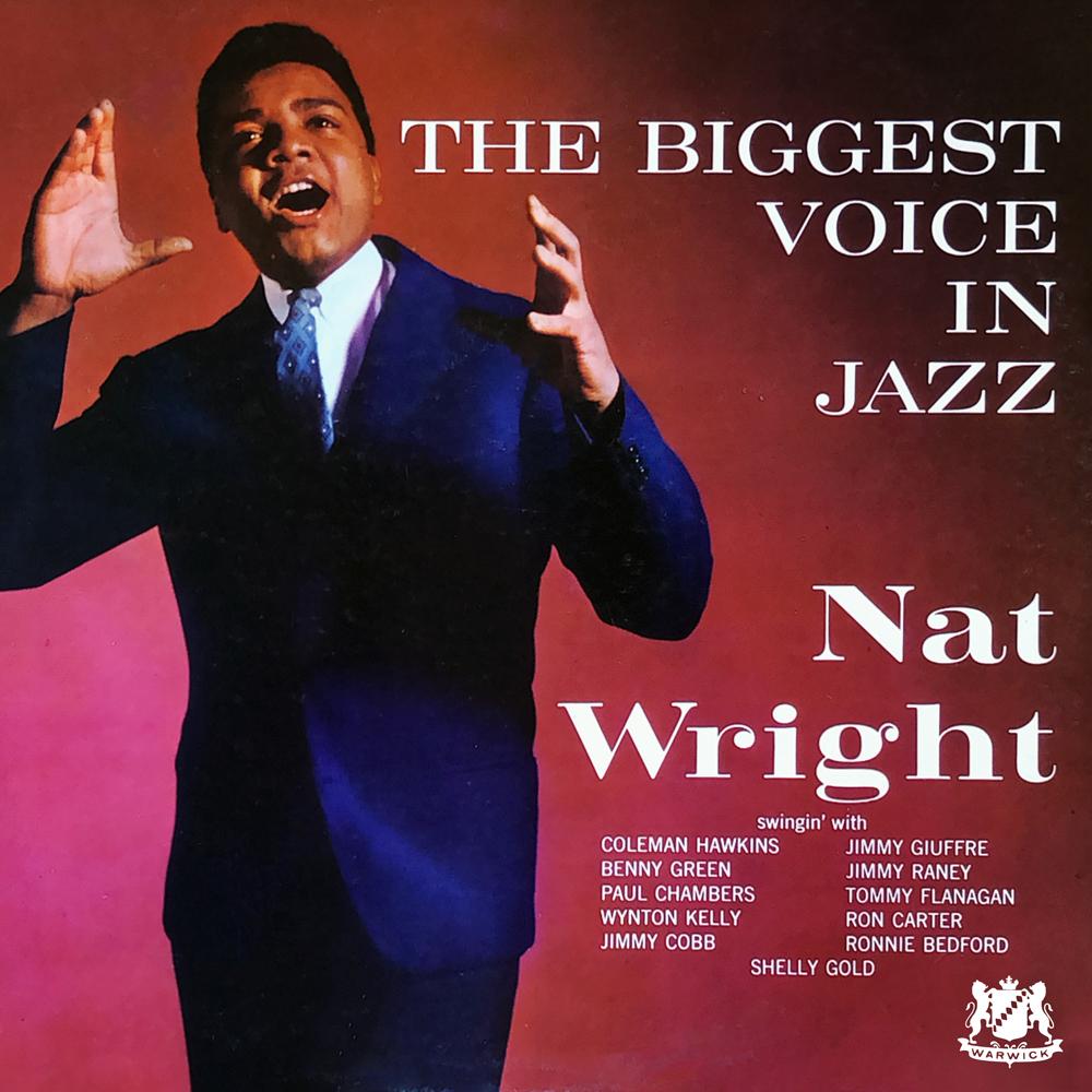 The Biggest Voice In Jazz