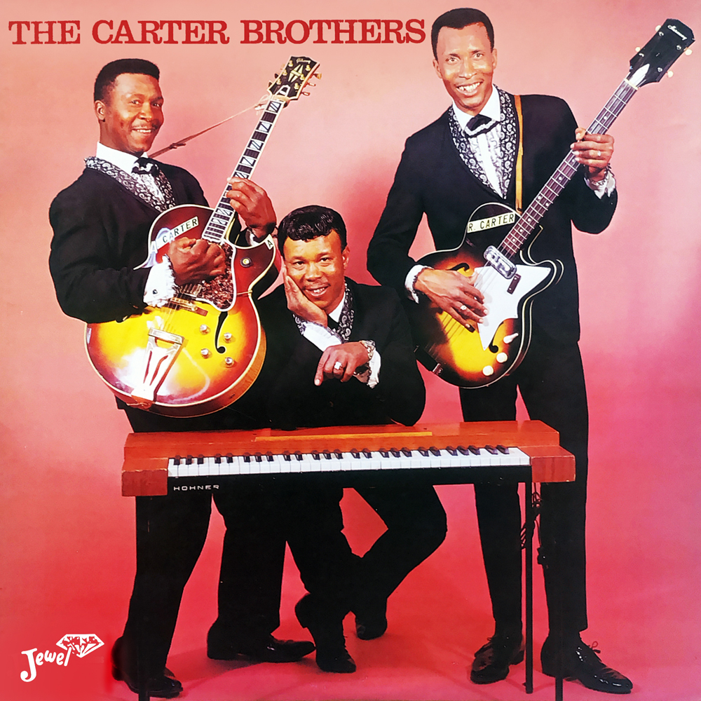 The Carter Brothers