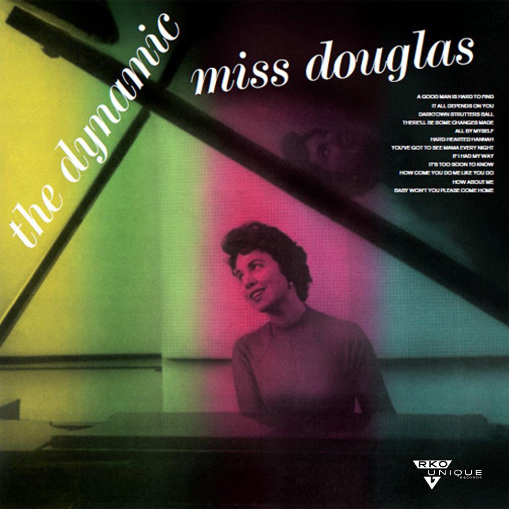 The Dynamic Miss Douglas