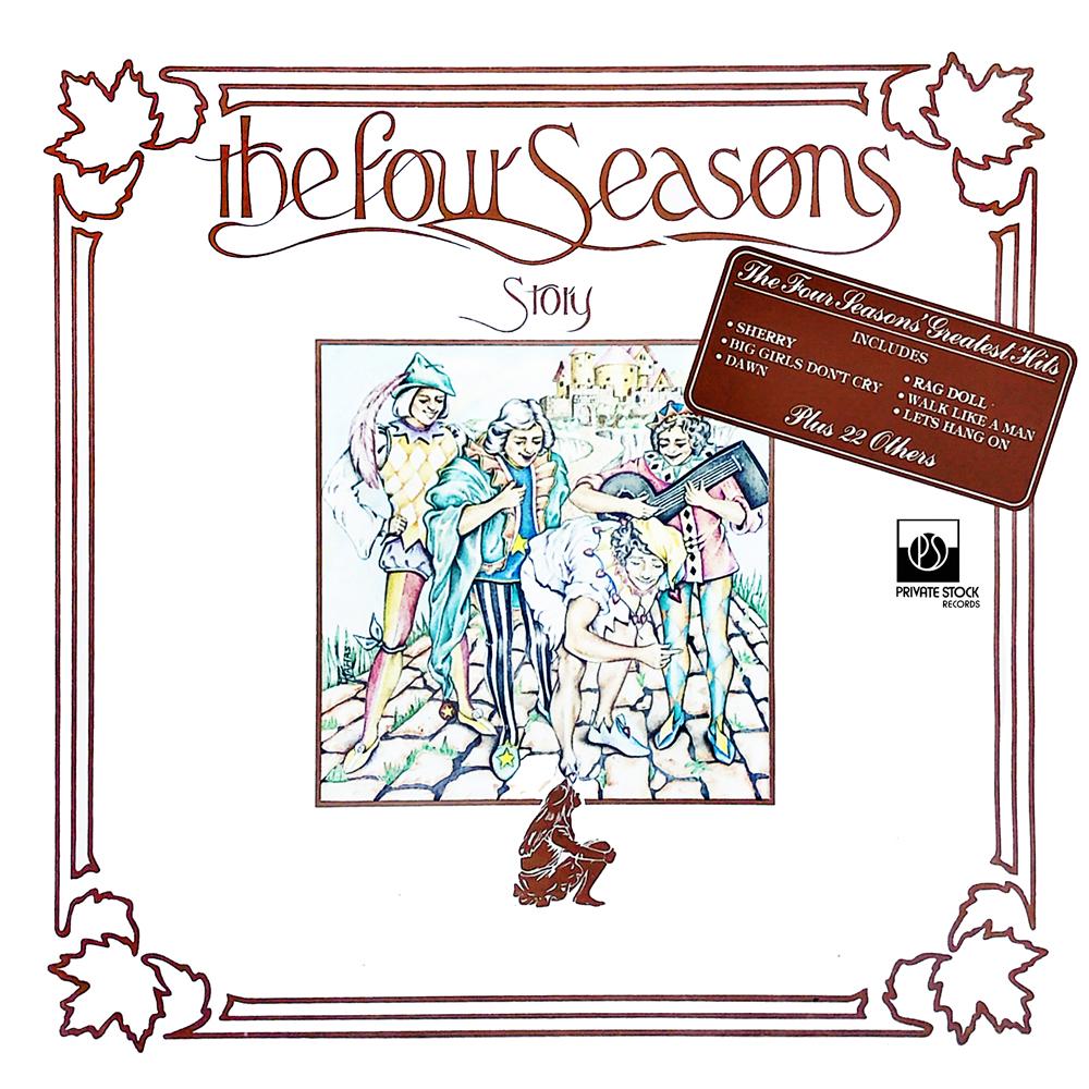 The Four Seasons Story.