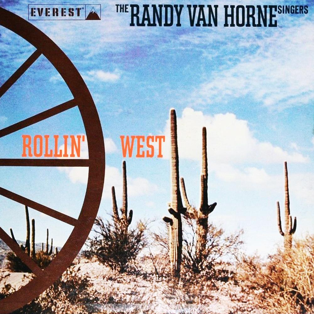 Rollin West