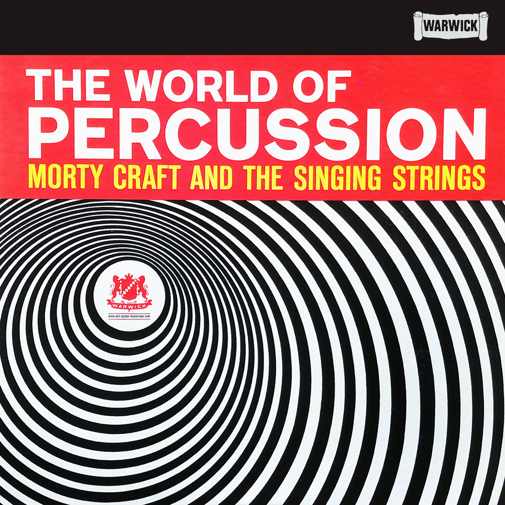 The World Of Percussion