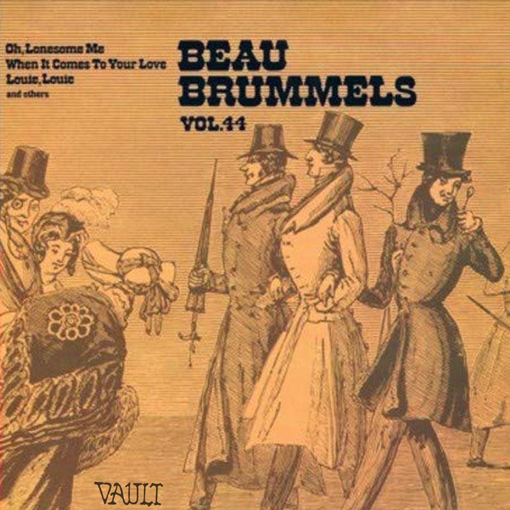 beau brummels vol 44