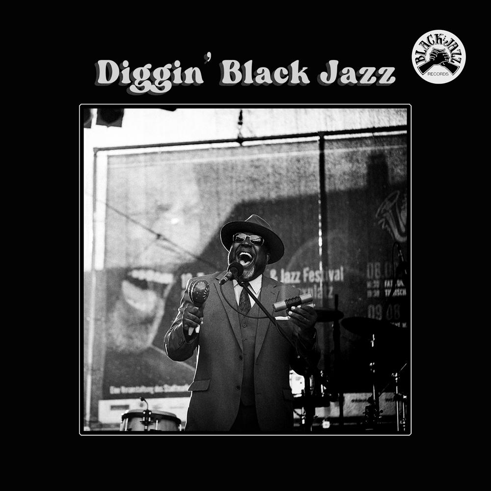 Diggin' Black Jazz