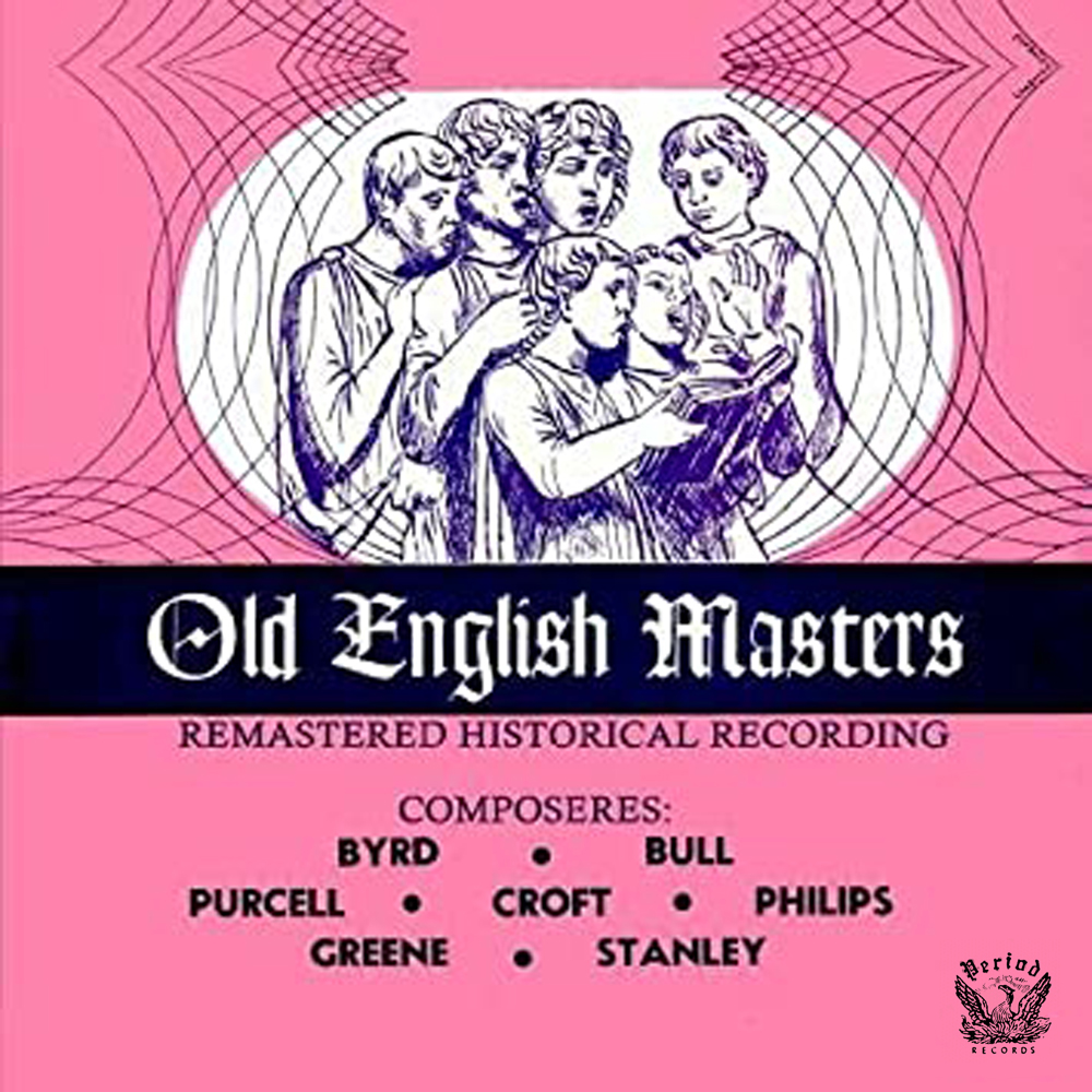 Old English Masters