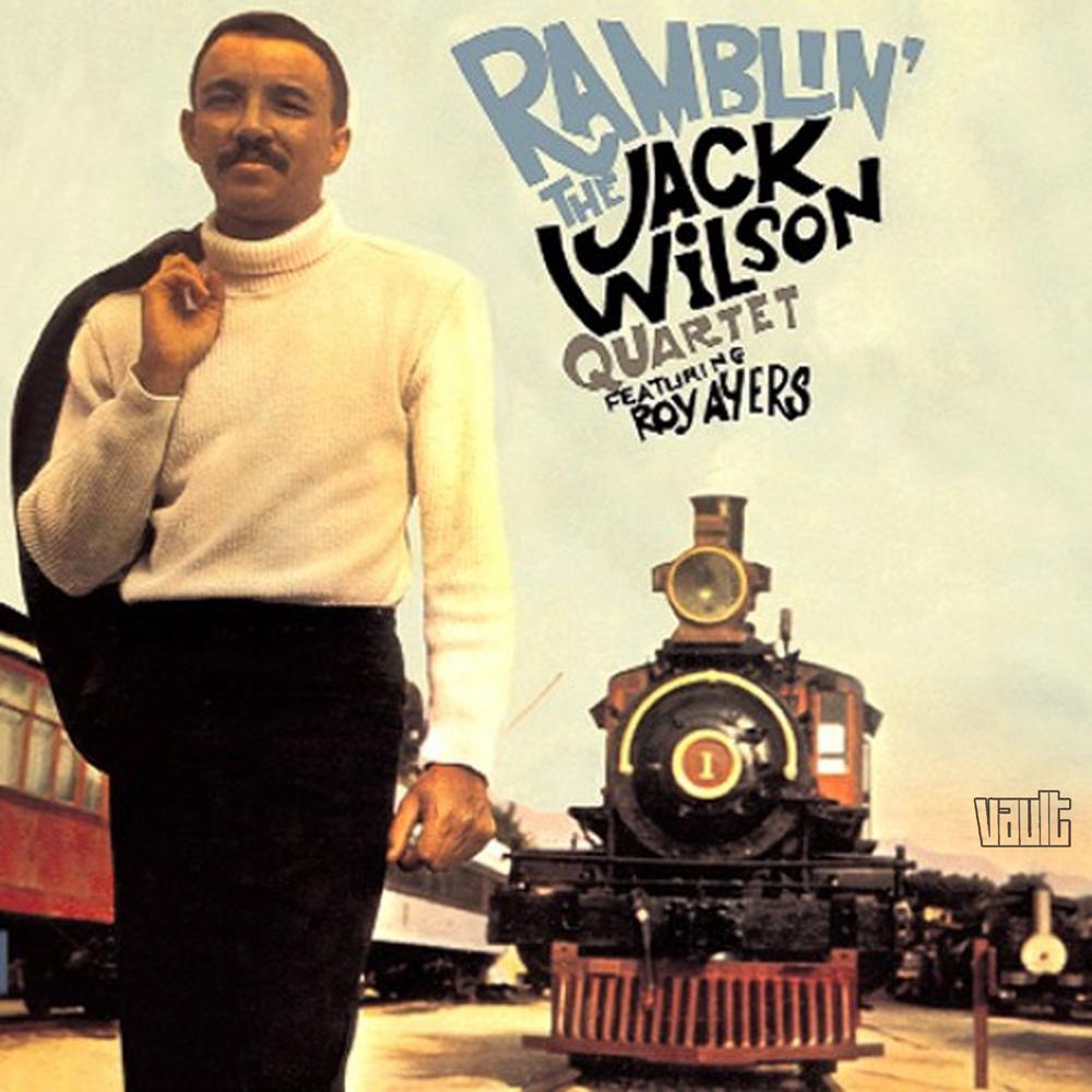 Ramblin' Jack Wilson