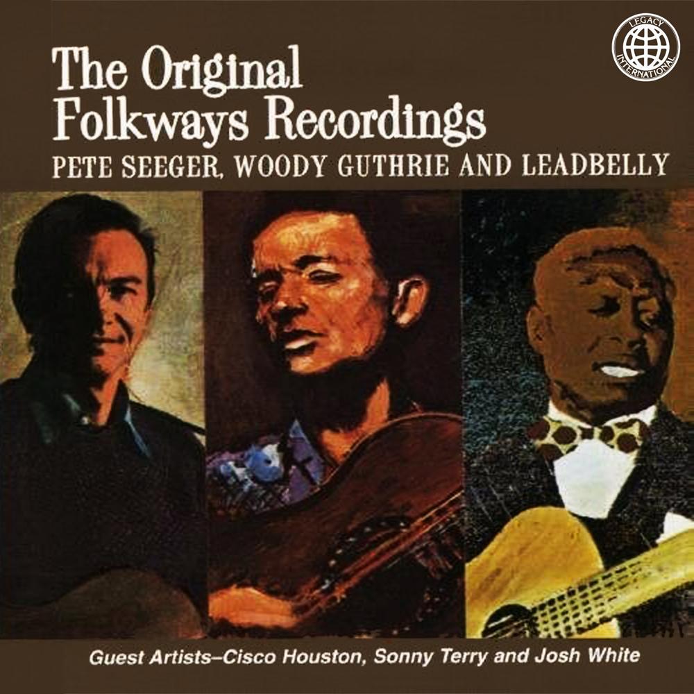 The Original Folkaway Recordings