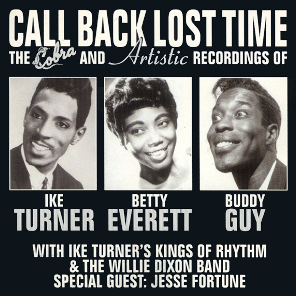 Call Back Lost Time