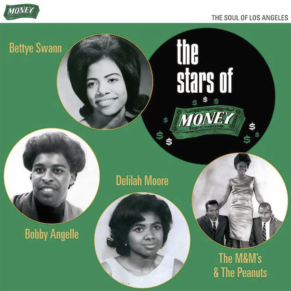 The Stars Of Money