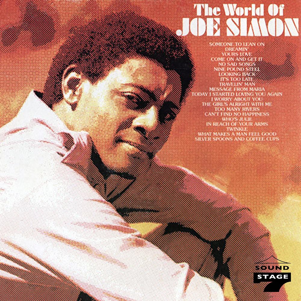 The World Of Joe Simon