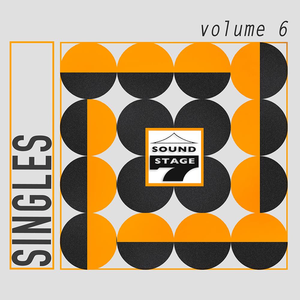Sound Stage Seven Singles Volume 6