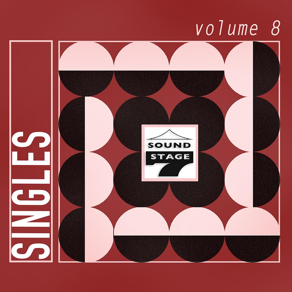 Sound Stage Seven Singles Volume 8