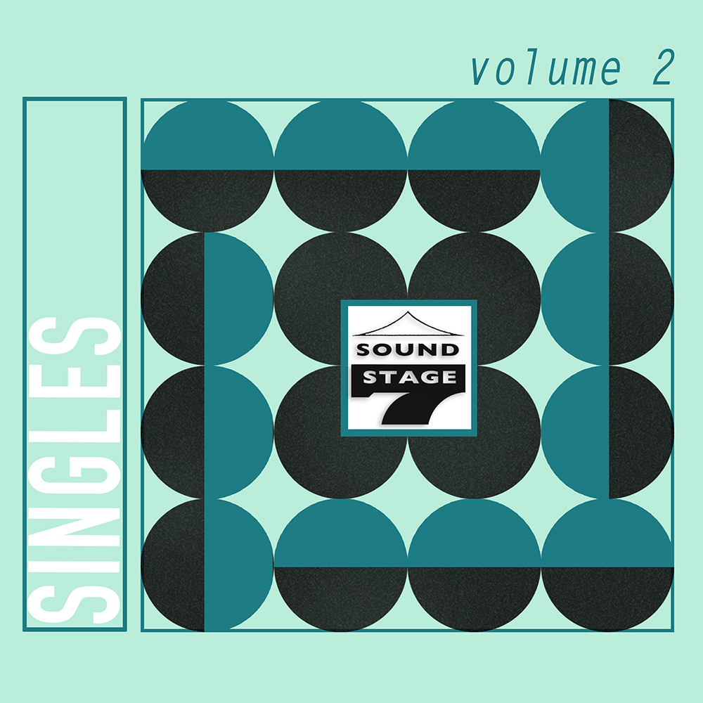 Sound Stage Seven Singles Volume 2