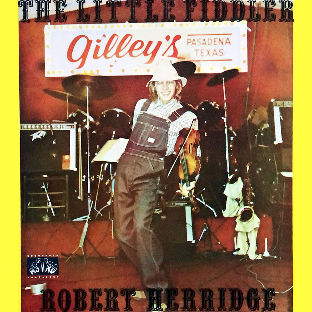 The Little Fiddler
