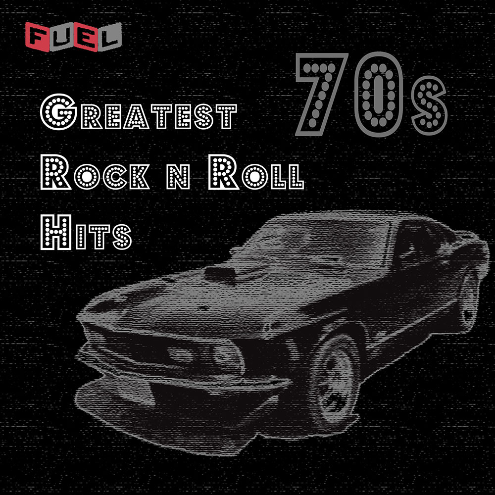 Greatest Rock & Roll Hits 70s