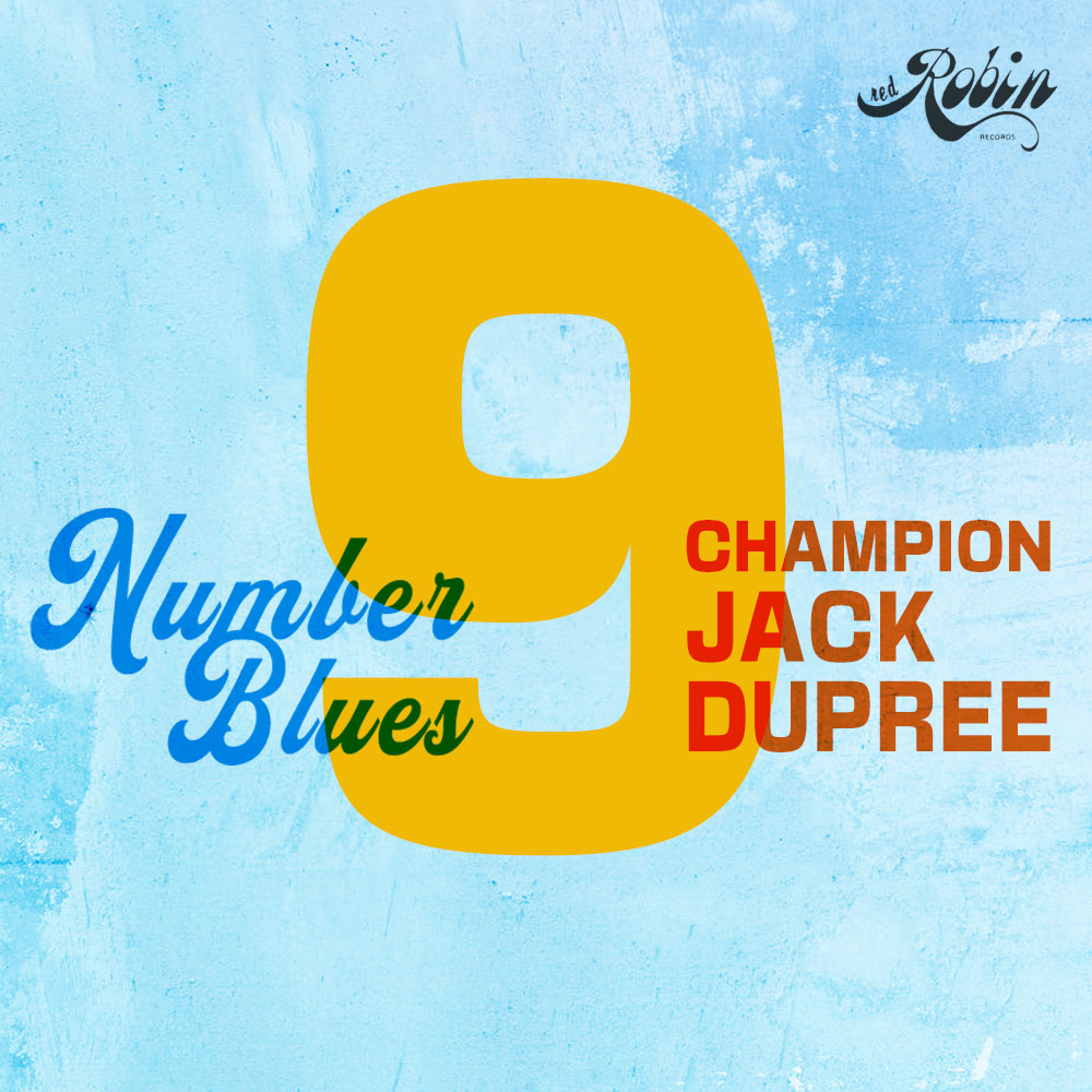 Number 9 Blues