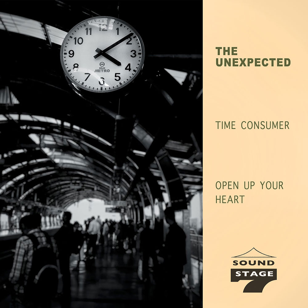 Time Consumer